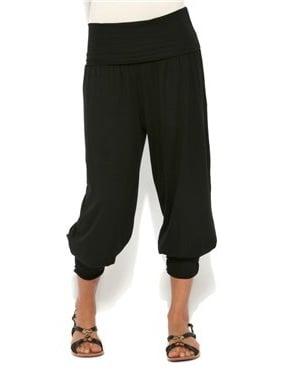 Style Glossary: Harem Pants