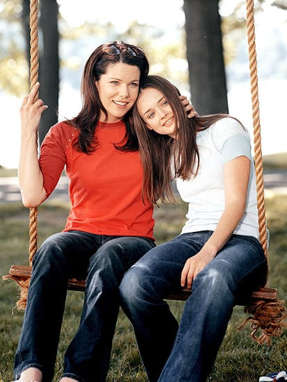 Lauren Graham Just Revealed The Name of the Gilmore Girls Revival!
