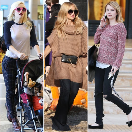 See and Shop Today's Best Celebrity Styles!