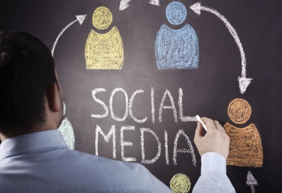 Physicians and patients find benefits to using social media in healthcare