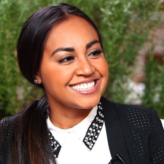 "The Sapphires' Jessica Mauboy Talks the Movie's ""Extraordinary"" Real-Life Story — and Sings For Us!"