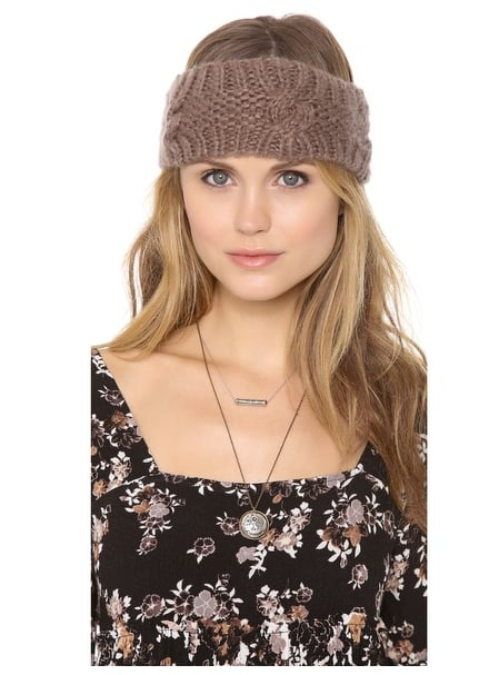Shopbop Knit Headband