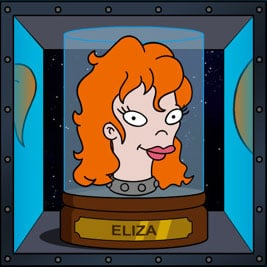 Futurama iPhone App