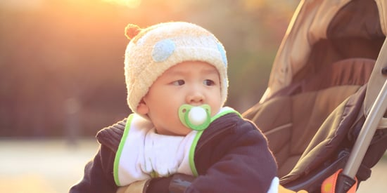 Serious Head Injuries From Baby Strollers Are On The Rise