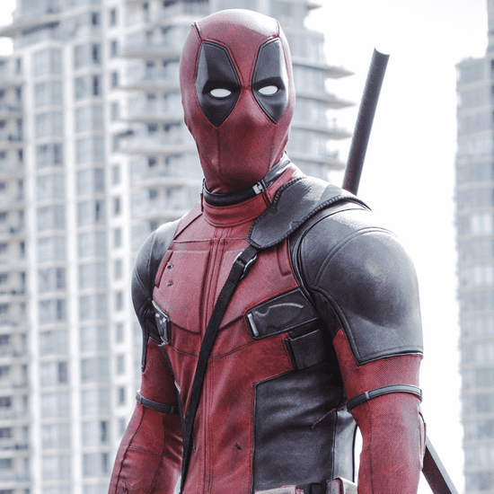 Deadpool 2 Film Details