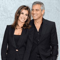 George Clooney and Elisabetta Canalis Officially Split