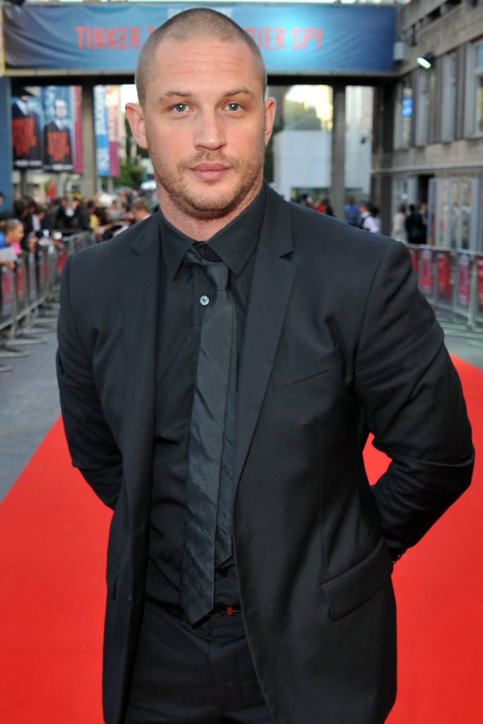 Tom Hardy will star in The Outsider as a former American G.I. who becomes a part of the Japanese organised crime system after WWII.