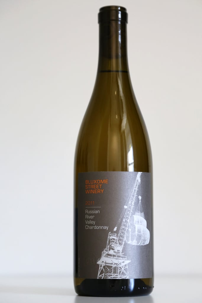 2011 Bluxome Street Winery Russian River Valley Chardonnay