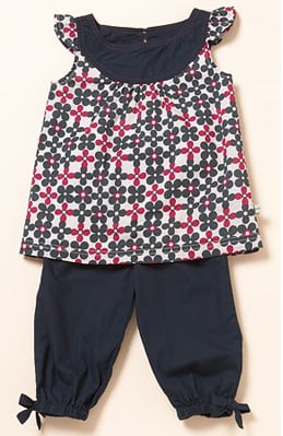 Geo-Daisy Set for Kids ($34)