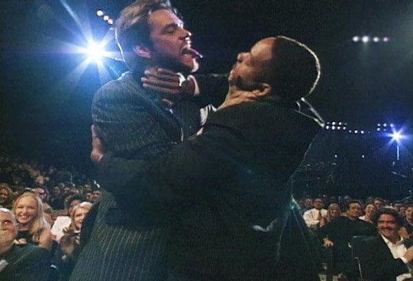 Will Smith and Vivica A. Fox, 1997