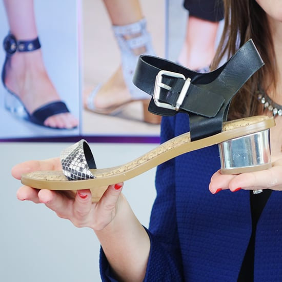 Must-Have Summer Sandals 2013   Video