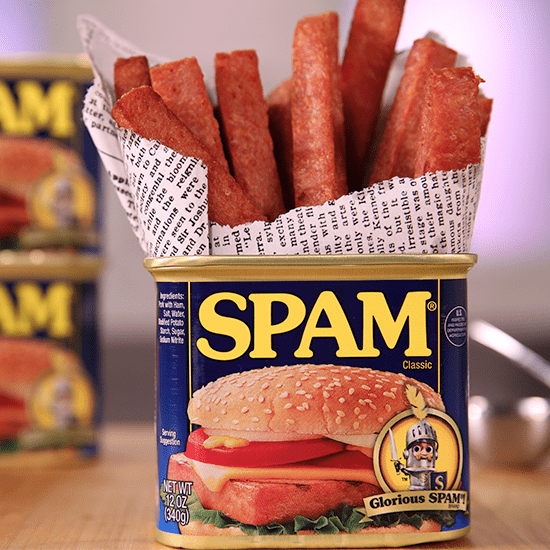 Spam Fries Recipe | Video