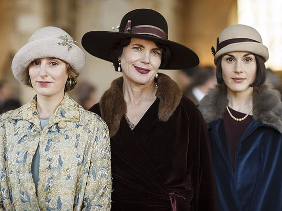 Downton Abbey Co-Creator 'Couldn't Be More Grateful' for Final Emmy Nominations