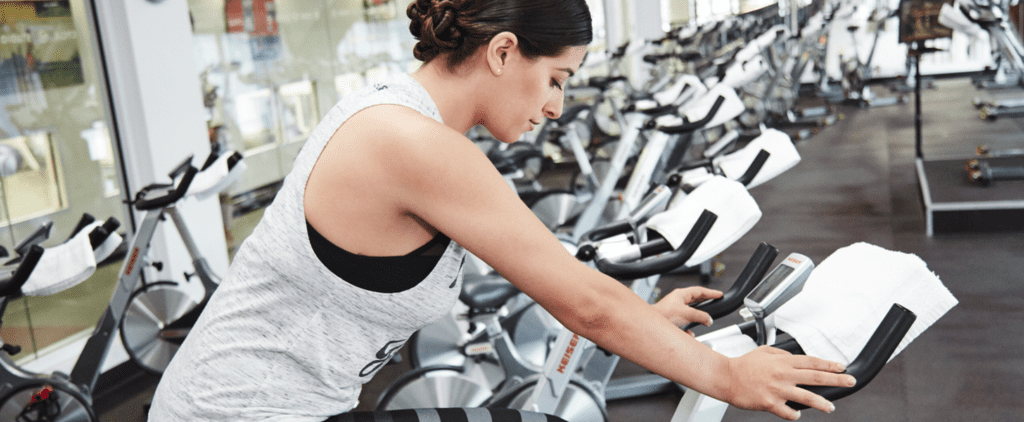 Taking Your First Spin Class Is Not as Scary as You Think