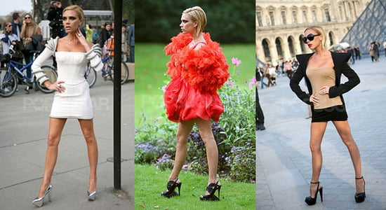 Which Victoria Beckham Halloween Costume Is Most Fab?