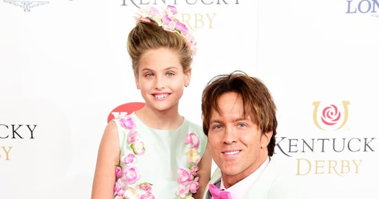 Larry Birkhead Reveals What Daughter Dannielynn Knows About Mom Anna Nicole Smith on 'Steve Harvey Show'