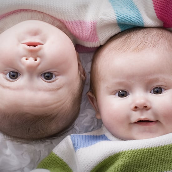 Twin Sisters Give Birth Hours Apart