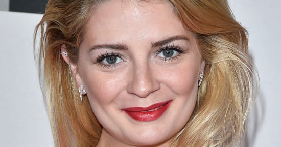 Mischa Barton Joins 'Dancing With The Stars'