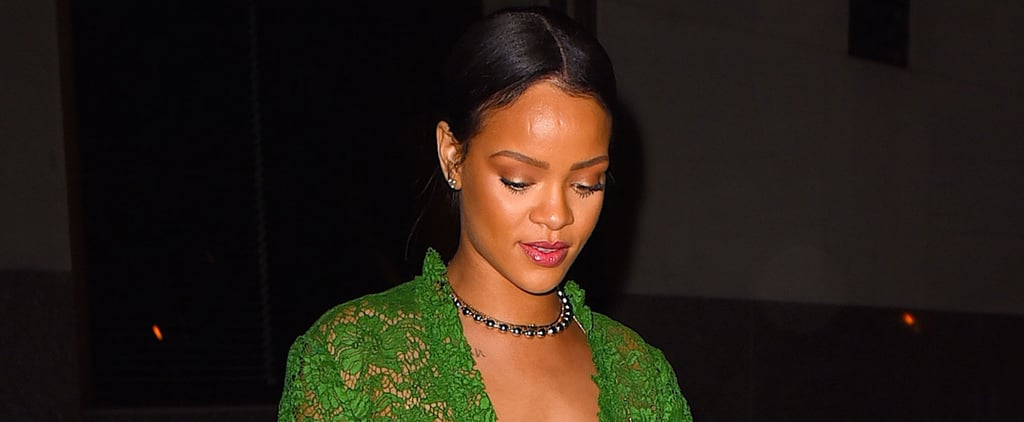 Rihanna's NSFW Outing in NYC Will Make You Have Love on the Brain