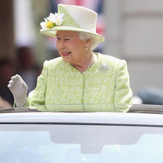 Queen Elizabeth's 90th Birthday Celebrations | 2016
