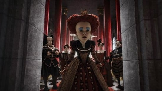 Alice in Wonderland Wins the Box Office With an Opening Weekend Estimate of $116 Million