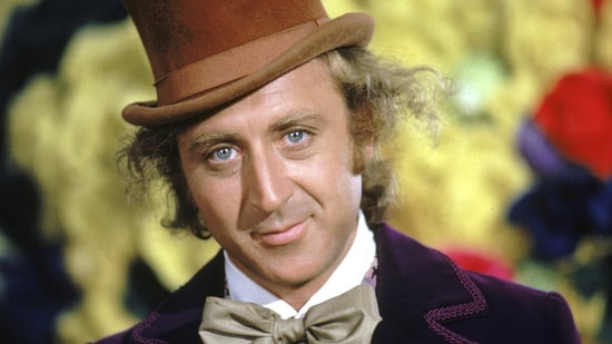 Iconic Comedian Gene Wilder Dies At Age 83