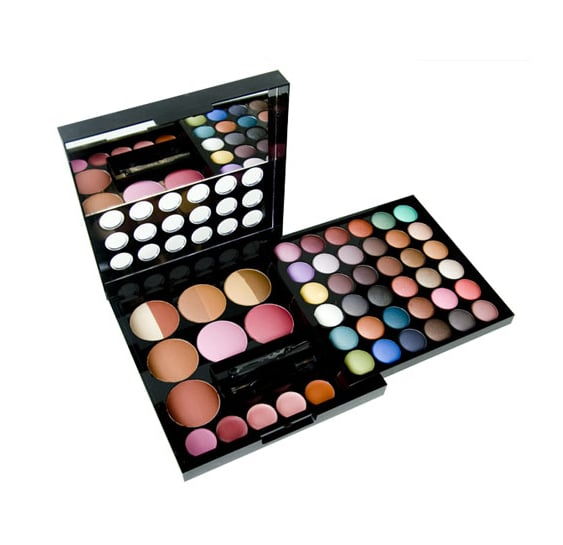 Outrageously Big Makeup Palettes