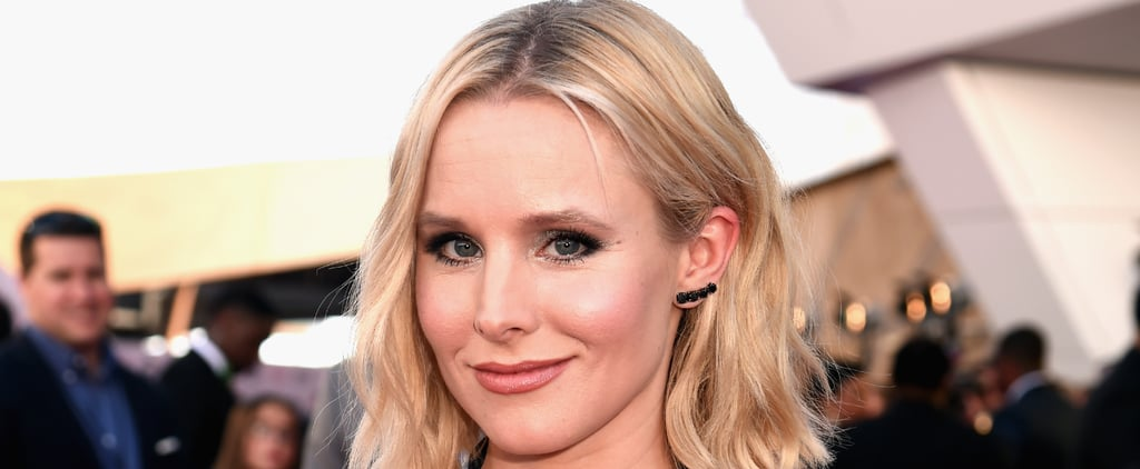 16 Times Kristen Bell Perfectly Summed Up Your Hot Mess of an Adult Life