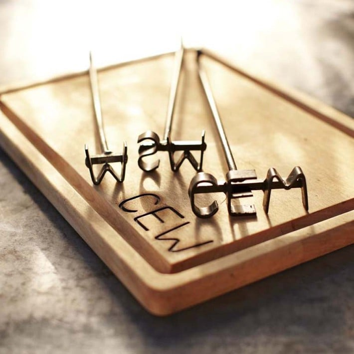 Williams-Sonoma Steak Brand & Carving Board