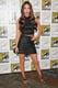 Megan Fox rocked a black ensemble on Thursday.