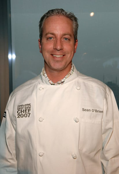 Food & Wine Magazine Celebrates The Best New Chefs