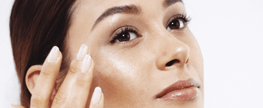This Common Skin Care Error Could Be Making You Greasy