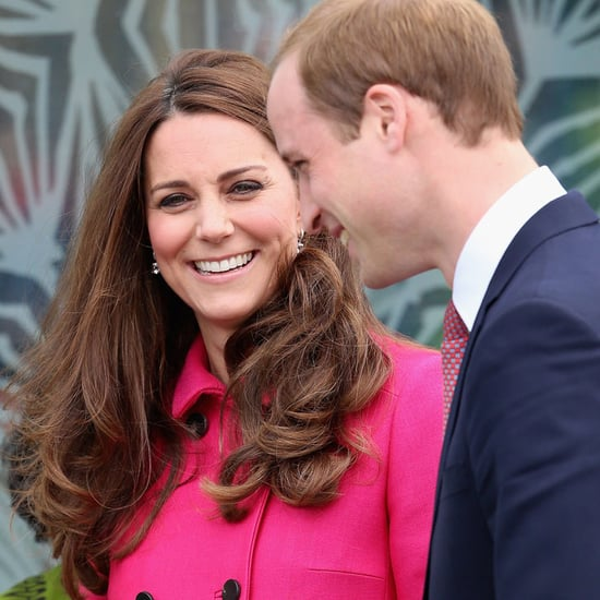 Kate Middleton in Labour to Give Birth to 2015 Royal Baby