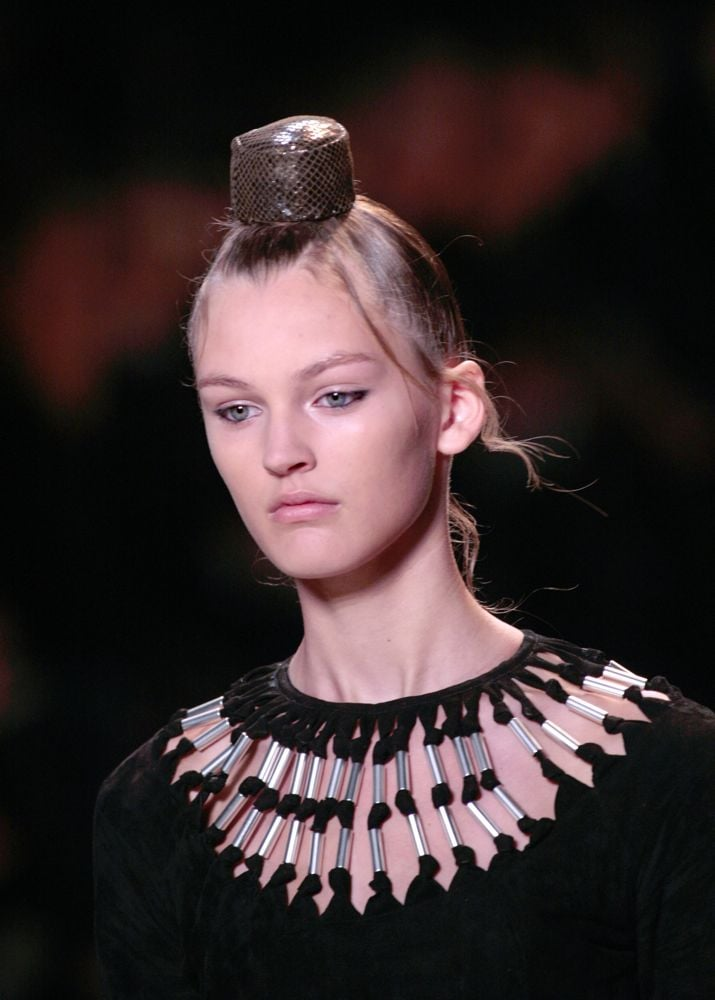 Paris Fashion Week: Sophia Kokosalaki Spring 2009