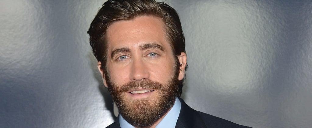 """37 Pictures of Jake That Will Have You Saying """"Gyllenhaal-alujah!"""""""