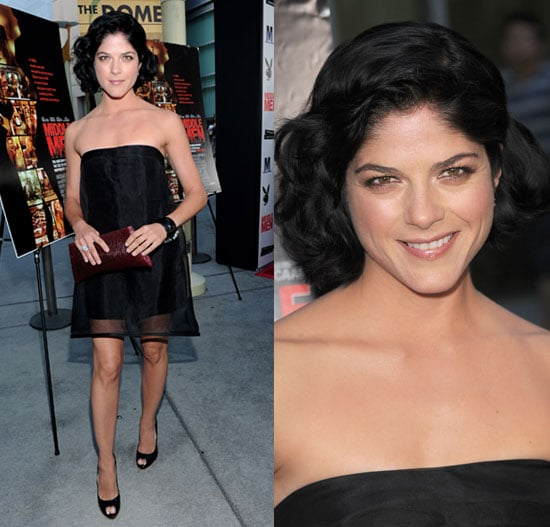 Pictures of Selma Blair