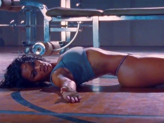 Teyana Taylor from Kanye West's 'Fade' Says She 'Eats Everything' and Doesn't Hit the Gym: 'Dancing Is My Workout'