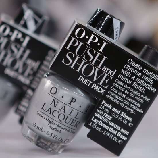 Gwen Stefani For OPI Review | Video