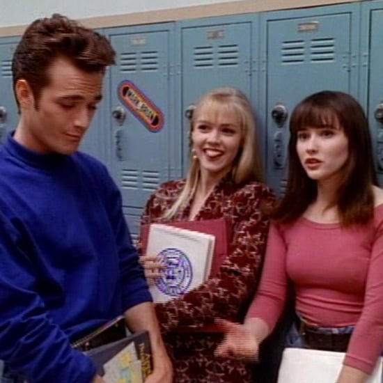Beverly Hills, 90210 Halloween Costume Ideas