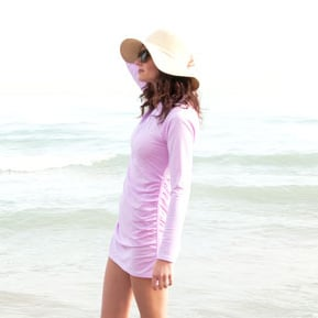 Clothing With SPF