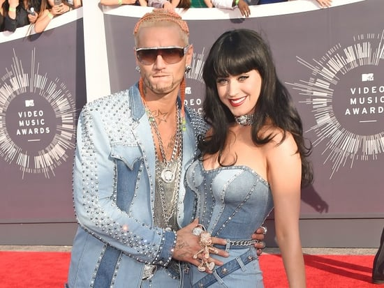 The 15 Most Stylish VMA Couples of All Time