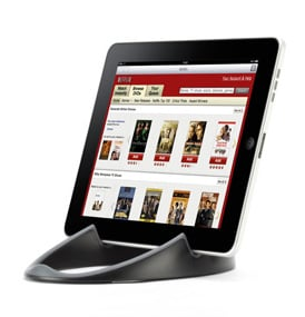 Loop iPad Stand From Griffin