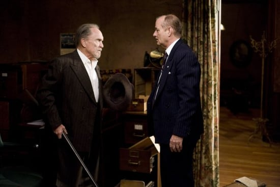 Get Low Trailer Starring Robert Duvall and Bill Murray