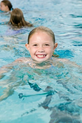 Public Pool Safety Tips