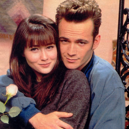 Best of Brenda and Dylan Beverly Hills 90210 | Video