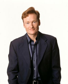 Conan O'Brien's Final Late Night Show