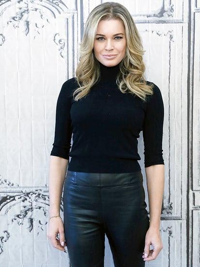 Rebecca Romijn Calls Social-Media Savvy Models (Like Kendall Jenner and Gigi Hadid) 'Not True Supermodels'