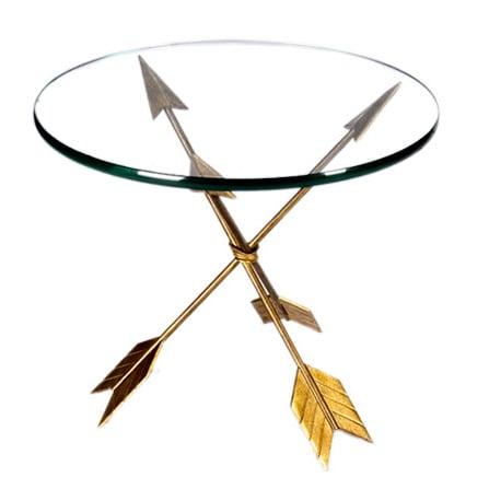 Love It or Hate It? Golden Arrow Table