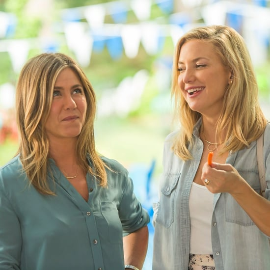 Exclusive Jennifer Aniston Clip From Mother's Day Film