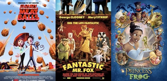 Best of 2009: What's Your Favorite Children's Movie?